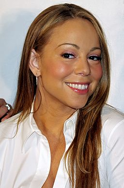 Mariah Carey by David Shankbone
