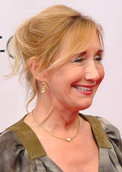 Marie-Anne Chazel French actor and screenwriter