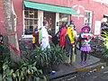 Marigny Mardi Gras Morning on Royal Street, New Orleans, 2019 16.jpg