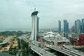 Marina Bay Sands Casino, Singapore construction site (4448688260).jpg