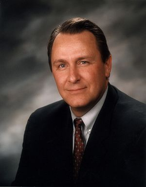 Photograph of Mark Shurtleff