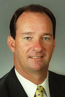 Mark Vaile Australian politician, 12th Deputy Prime Minister of Australia
