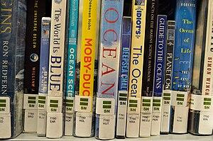 Markham Public Library - Customer-Centred Classification.