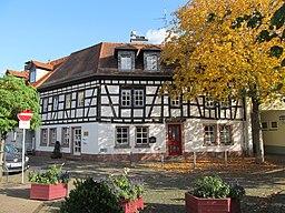 Marktplatz in Neu-Isenburg