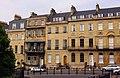 Marlborough Buildings from Royal Crescent - geograph.org.uk - 2068130.jpg