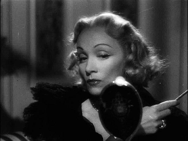 Marlene Dietrich Stage Fright Trailer 1