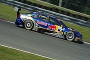 Martin Tomczyk 2006 DTM