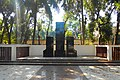 Martyr Monument, Hathazari Upazila (01).jpg