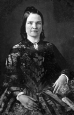 Mary Todd Lincoln - Wikipedia