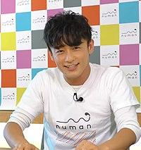 """Masashi Igarashi from """"Numatere"""" 3(2018-08-11).jpg"""