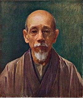 Matsuoka Hisashi Japanese painter
