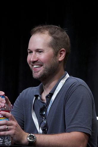 Matt Hullum - Matt Hullum at RTX 2013