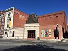 Mattatuck Museum 1 - front exterior.JPG