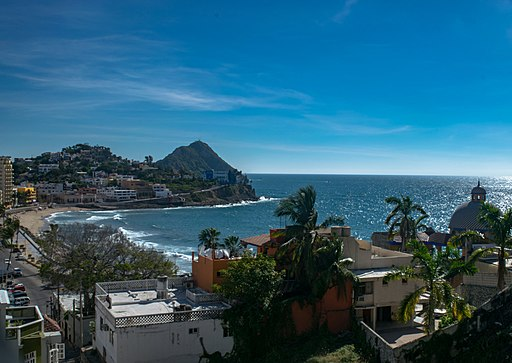 best Mazatlan tours beach