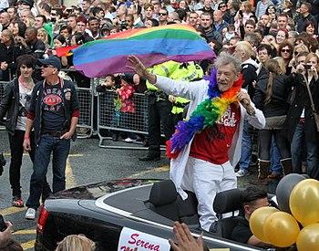 McKellen 2010