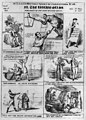 McLean's Monthly Sheet of Caricatures No. 19 or The Looking Glass LCCN2002714478.jpg