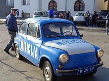 Old Cop Cars >> Police Car Wikipedia