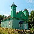Meczet w Kruszynianach front side.jpg