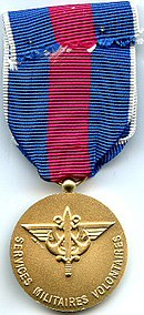 Medaille des Services Militaires Volontaires Or revers.jpg