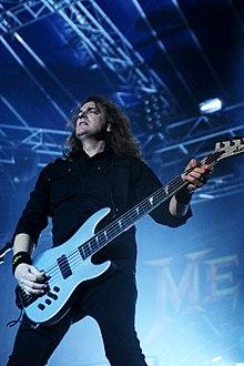 Megadeth @ Arena Joondalup (12 12 2010) (5272639753).jpg