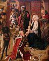 Meister des Bartholomäus-Altars — Anbetung der Könige.jpg