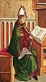 Meister von Großgmain - Hl. Ambrosius - 4860 - Kunsthistorisches Museum.jpg