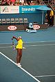Melbourne Australian Open 2010 Venus Serve 3.jpg