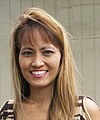 Melisa Tobias, 2014 Base Support Vehicles and Equipment Product Line Team (14225845665) (cropped).jpg