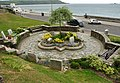 Memorial garden on Plymouth Hoe.jpg