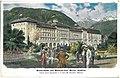 Meraner Hof in Meran, Grandhotel um 1900.jpg