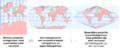 Mercator robinson sinusoïdaal.PNG