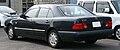 Mercedes-Benz E230 W210 rear.jpg
