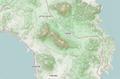 Mesogeia attica map.png