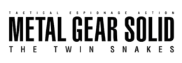 Metal Gear Twin snakes logo.png