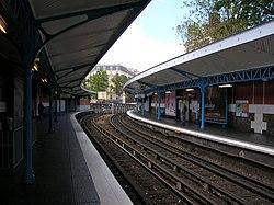 Quai de la Rapée (metropolitana di Parigi)