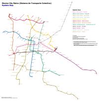 Metro Tepalcates Wikivisually