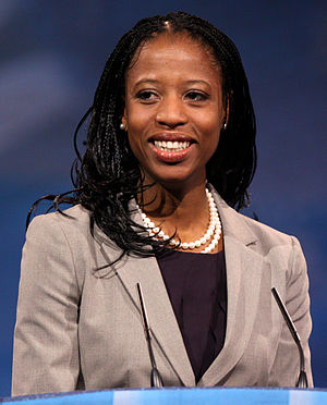 Mia Love - Mia Love at the 2013 CPAC in Washington D.C.