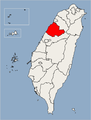 Miaoli County Location Map.png