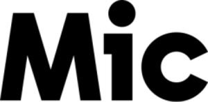 Mic (media company) - Image: Mic logo