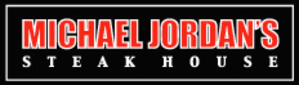 Michael Jordan's Steakhouse - Image: Michael Jordan Steakhouse logo