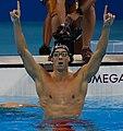 Michael Phelps conquista 20ª medalha de ouro e é ovacionado 1036416-09082016- mg 6640 01 (cropped).jpg