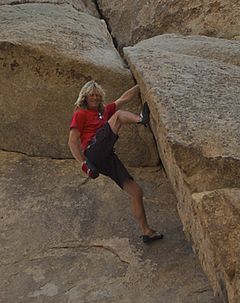 Michael Reardon (climber) - Wikipedia