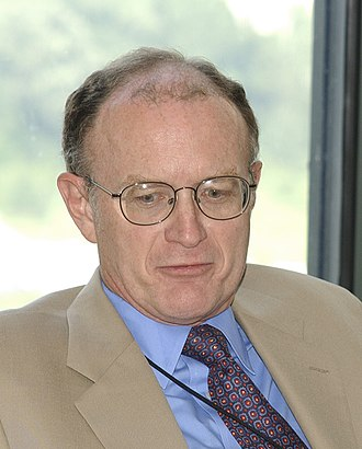 Michael Stewart Witherell - Witherell in 2003