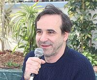 Michka Assayas - Festival Livres et Musique à Deauville (13967449171) (cropped).jpg