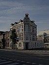 foto van Mogelijk als herenhuis gebouwd, momenteel als kantoor in gebruik zijnd pand