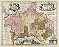Middelsexiae cum Hertfordiae comitatu = Midlesex & Hertford Shire - CBT 6599238.jpg