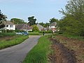 Middle Common Road, Lymington - geograph.org.uk - 174900.jpg