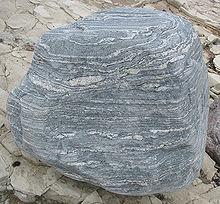Migmatite - Wikipedia