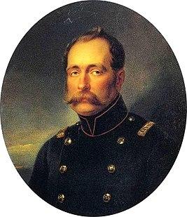 Великий князь Михаил Павлович