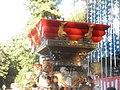 Miki Autumn Harvest Festival in 2010 No,20.JPG
